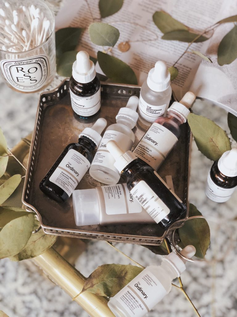 The 10 Best Products from The Ordinary – What They Do and How to Use